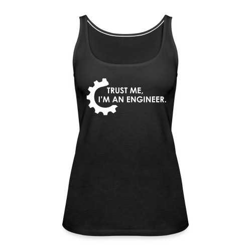 Engineer Tank - Women's Premium Tank Top