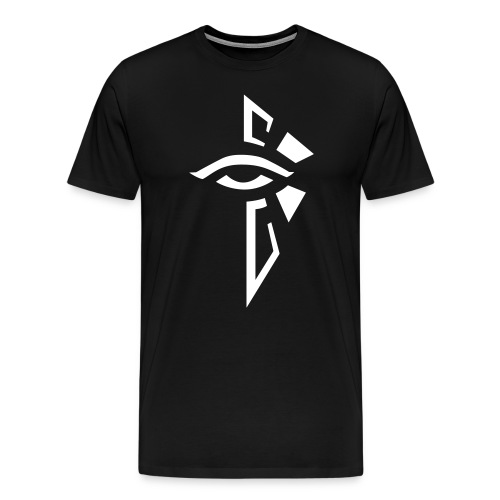 Eye of the Egyptian Gods - Men's Premium T-Shirt