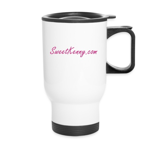 SweetKenny Trav Mug - Travel Mug