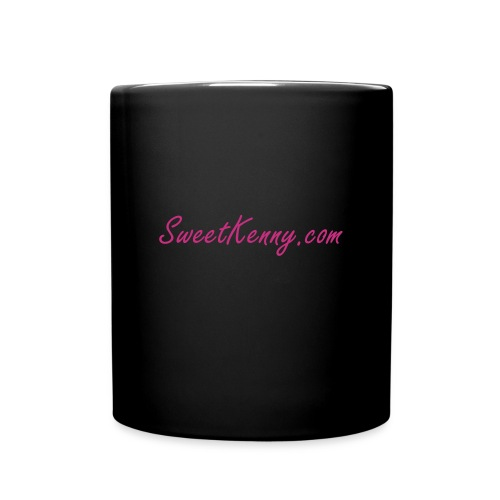 SweetKenny Mug - Full Color Mug