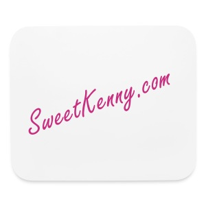 SweetKenny Mouse Pad - Mouse pad Horizontal