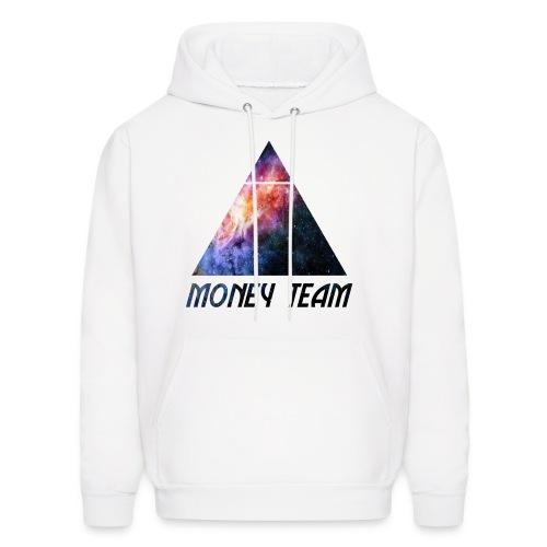 Mean Money Football Jersey - Men's Hoodie