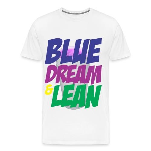 Double Cup Lifestyle - Men's Premium T-Shirt