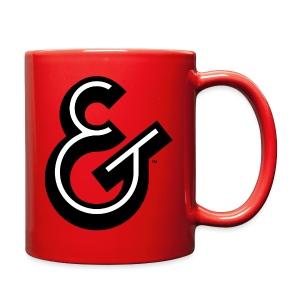 And Coffee Mug! - Full Color Mug