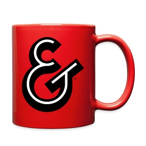 And Coffee Mug! - Full Color Mug