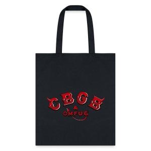 Evil Ways tote - Tote Bag