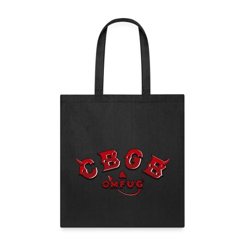 Evil Ways tote - Tote Bag