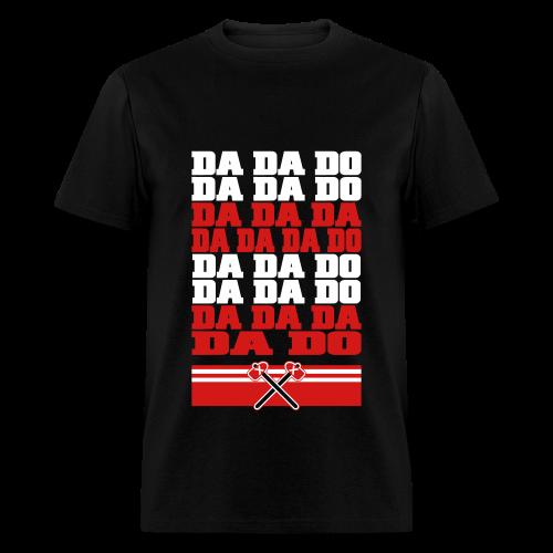 Men's Da Da Do Hawks Pride Shirt - Men's T-Shirt