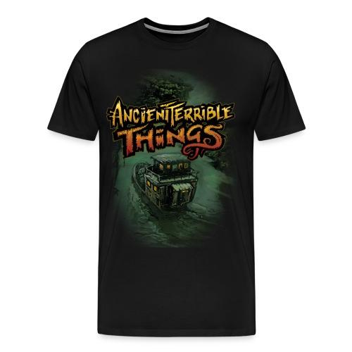 Shirt ATT #6 [PCS-ADD-006-001] - Men's Premium T-Shirt