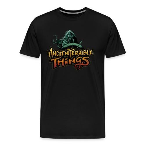 Shirt ATT #4 [PCS-ADD-004-001] - Men's Premium T-Shirt