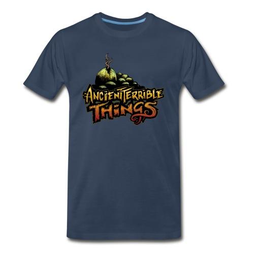 Shirt ATT #5 [PCS-ADD-005-001] - Men's Premium T-Shirt