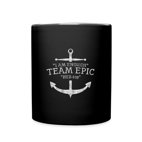 Epic mug - Full Color Mug