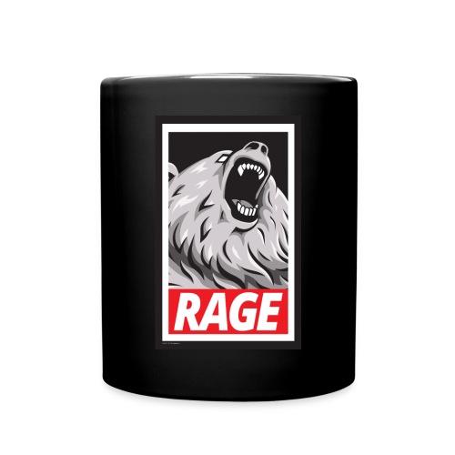 Rage! (Mug) - Full Color Mug