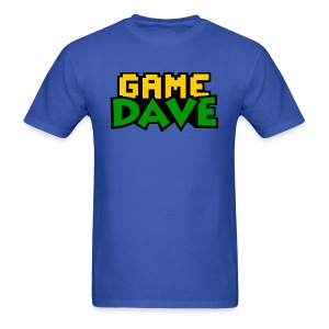 Game Dave - Men's T-Shirt