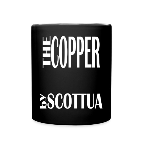 The Mug by Scottua - Full Color Mug