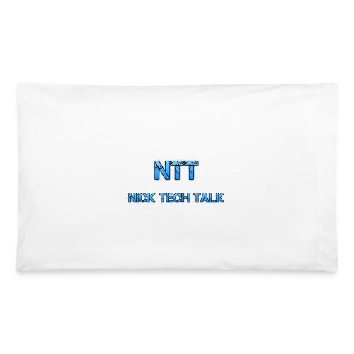 Nick Tech Talk Pillow Case - Pillowcase