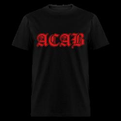 ACAB Anti-police - ACAB - All cops are bastards - Repression - Police brutality - Fuck cops - Copwatch