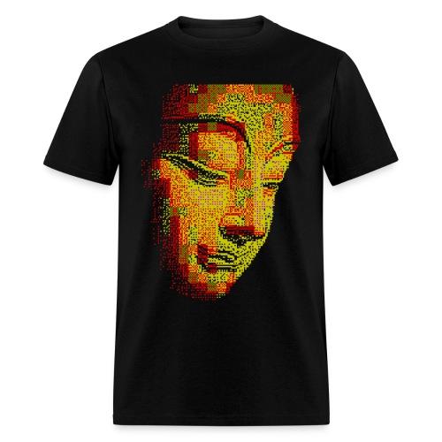 Buddah II - Men's T-Shirt