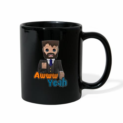 Awww Coffee! - Full Color Mug