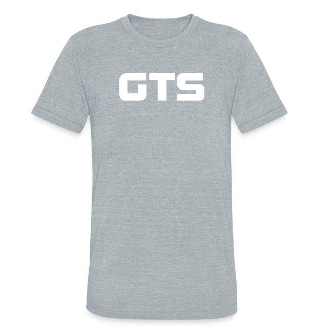 GTS Men's AA Tri Blend - Gray