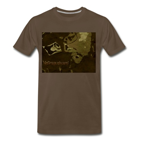Dragon beard: Truth Over Loyalty - Men's Premium T-Shirt