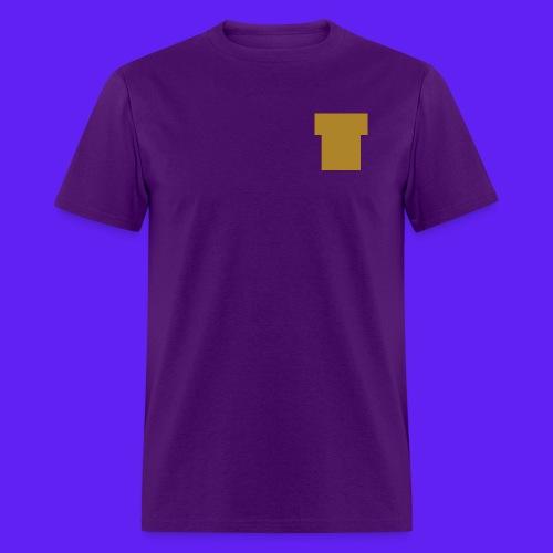 Purple Guy Men - Men's T-Shirt