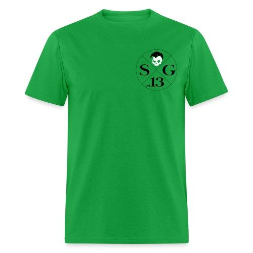 SG 13 - Men's T-Shirt