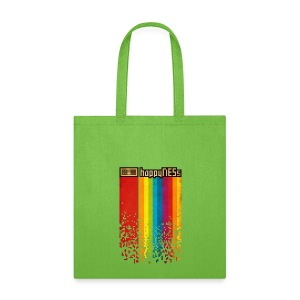 happyNESs [Pixelart] - Tote Bag