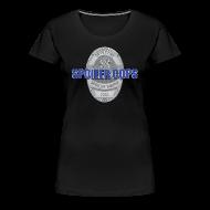 T-Shirts ~ Women's Premium T-Shirt ~ Article 102344541