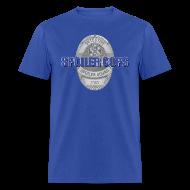 T-Shirts ~ Men's T-Shirt ~ Article 102344543