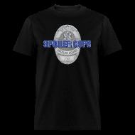 T-Shirts ~ Men's T-Shirt ~ Article 102344542