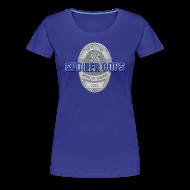 T-Shirts ~ Women's Premium T-Shirt ~ Article 102344539