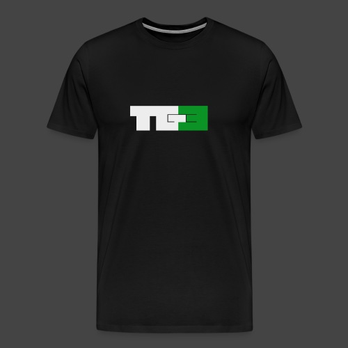 TG3 Men's Tee - Men's Premium T-Shirt