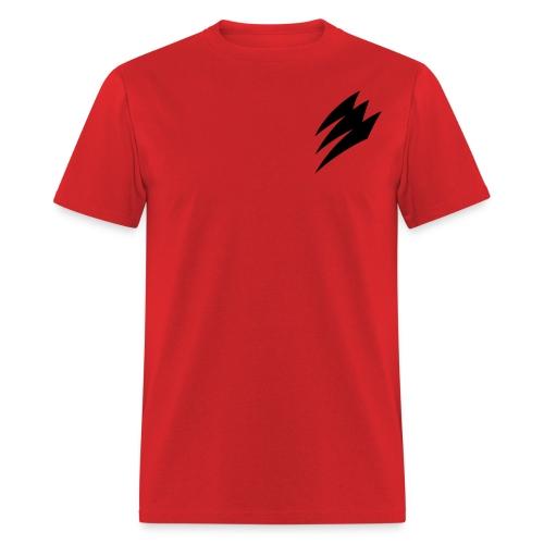Unleash Your Fury! - Men's T-Shirt