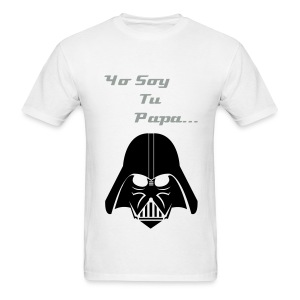 I AM YOUR FATHER - Men's T-Shirt