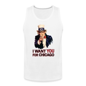 I Want You For Chicago