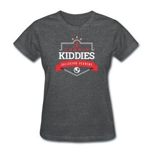 Cuddle Kiddies Women T-Shirt - Women's T-Shirt