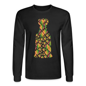 HawkeyCup - Men's Long Sleeve T-Shirt