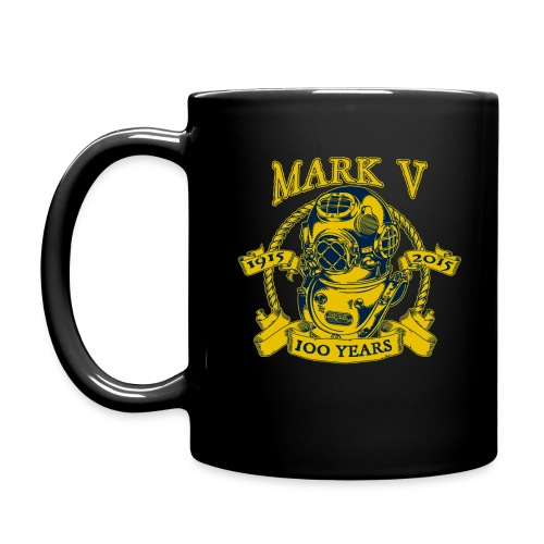 Mark V 100 Years Mug - Full Color Mug
