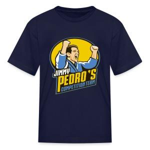 Jimmy Pedro Comp Team - Kids' T-Shirt