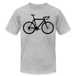 Racer T-Shirts - Men's Fine Jersey T-Shirt