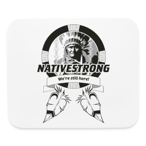 ss_nstrong2_back Other - Mouse pad Horizontal