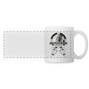 ss_nstrong2_back Accessories - Panoramic Mug