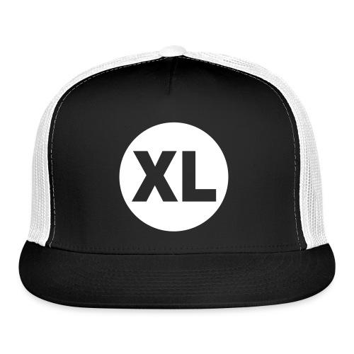 XL likes Cap - Trucker Cap