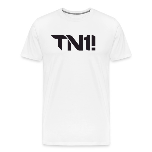 TN1! - Men's Basic T-Shirt  - Men's Premium T-Shirt