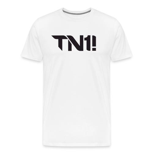 TN1! - Men's Basic T-Shirt  - Men's Premium T-Shirt