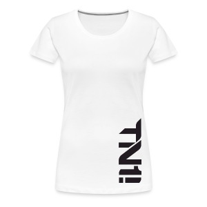 TN1! - Women's SideKick T-Shirt  - Women's Premium T-Shirt