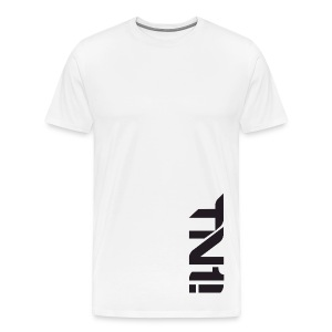 TN1! - Men's SideKick T-Shirt  - Men's Premium T-Shirt