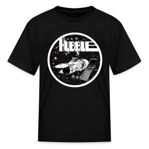 Hubble Deep Space