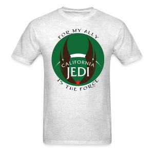 Men's California Jedi - Men's T-Shirt